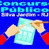 CONCURSO PREFEITURA DE SILVA JARDIM 2017