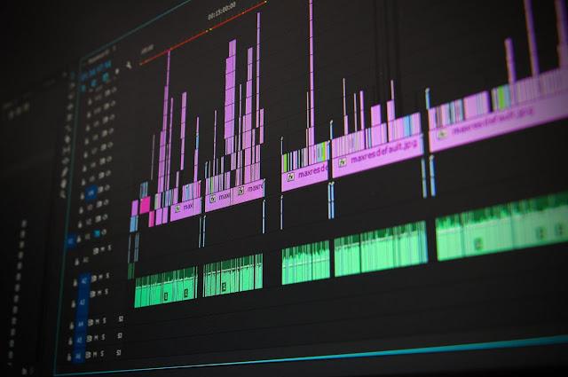 Penggunaan Audio Pendukung dalam Video Youtube