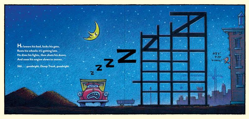 Sweet Goodnight Message Long