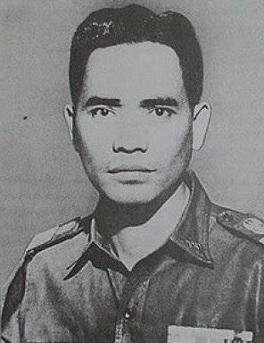 Isac Panjaitan mayat jenderal korban keganasan PKI parati komunis indonesia