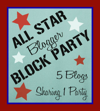 All Star Block Party #7 ~