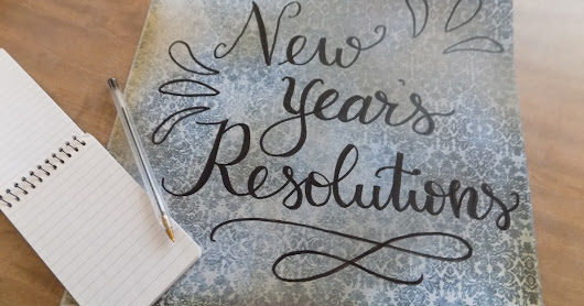 New Year's Resolutions: Prepping for College