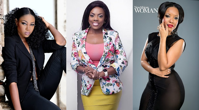 13 Ghanaian celebrities who are still single and need to be taken off the market [Watch Photos]