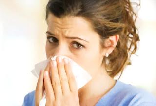 Cara Mengatasi Sinusitis Yang Kambuh