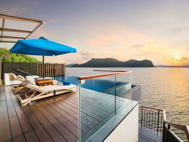 Langkawi Boutique Hotels - Attracting Every Typeof Traveler