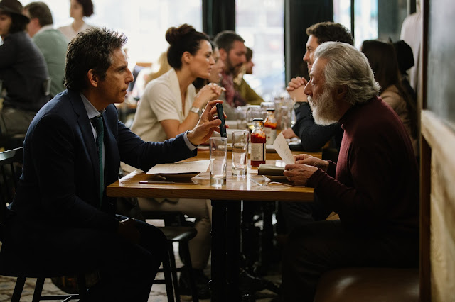 "Review | ""The Meyerowitz Stories (New and Selected)"""