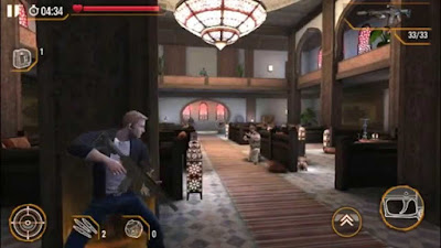 Download Mission Impossible Mod.Apk