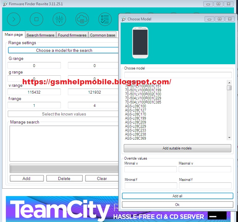 Huawei Firmware Finder Free Download ~ Gsm Help Mobile