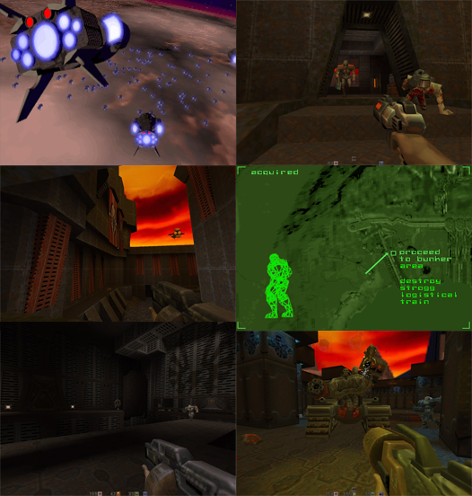 VGR Quake II | G33K Life