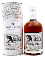 Rum Nation - Small Batch Worthy Park 2006-2017 57°
