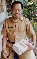 Kepala Puskesmas Kolo Tanggapi Keluhan  Warga Terkait Kinerja Petugas Pustu Bonto