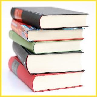 History Books - Pixabay