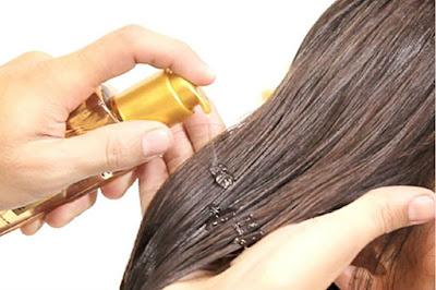 como tratar cabelos com porosidade alta