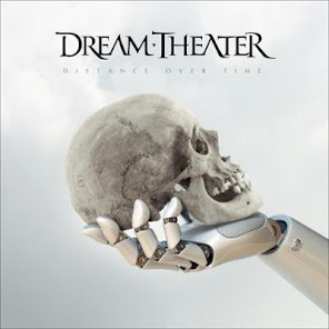 Dream Theater Distance Over Time InsideOutMusic/Sony Music February 22, 2019