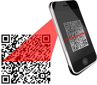 what is qr code and how does it work