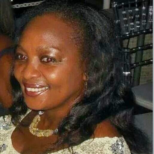dr stella younger sister ebola