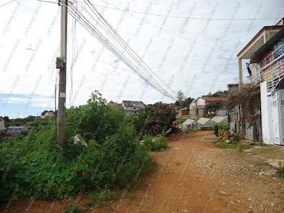 Đất nền xây biệt thự rộng giá rẻ phường 8 Đà Lạt