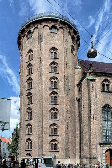 Rundetaarn, Kopenhagen