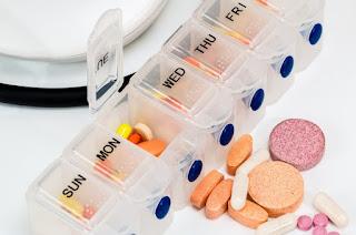 Obat-obatan mungkin saja diperlukan oleh penderita diabetes. (Pixabay/stevepb)