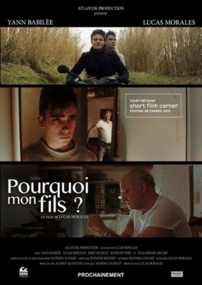 ¿Por qué mi hijo? - CORTO - Francia - 2015