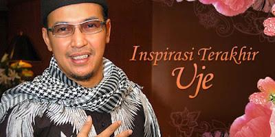 10 Tweet Inspirasi Terakhir Ustaz Jeffry Al Buchori