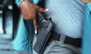 Views On Concealed Carry Changing In Black Community
