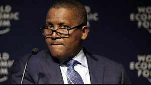 PDP summons the interest of Dangote for 2019 presidential election