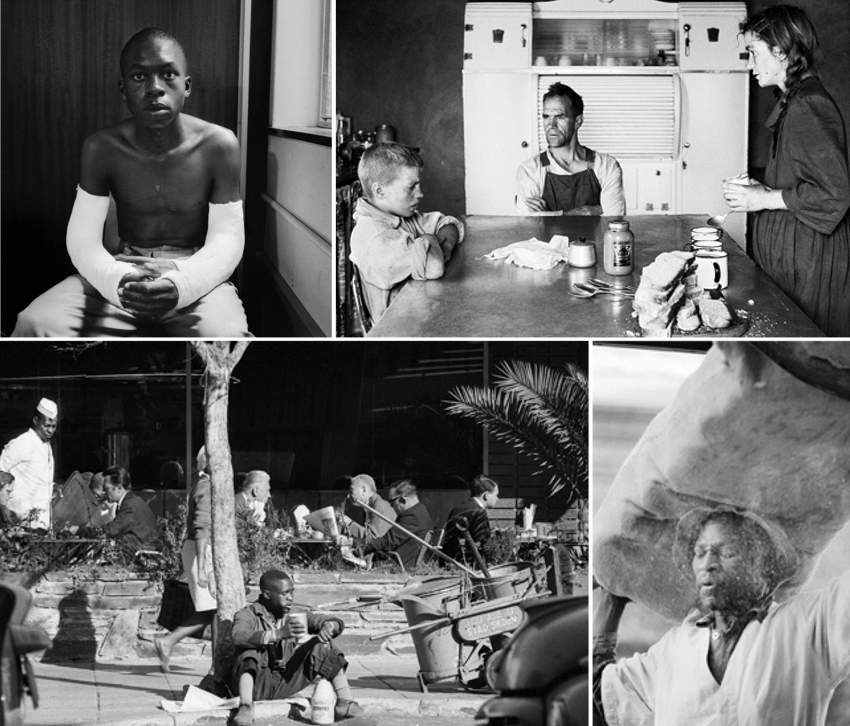 Fotografie di David Goldblatt | Lifetimes under apartheid