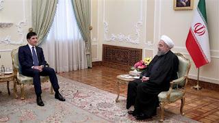 Iran Berupaya Bentuk Koalisi Politik Syiah untuk Pimpin Iraq