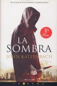 La Sombra – John Katzenbach