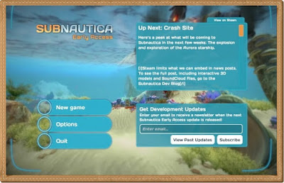 Subnautica Free Download PC Games