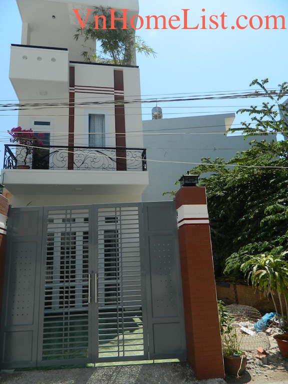 House For Sale Vung Tau BEAUTIFUL NEW