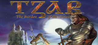 LINK Tzar The Burden Of The Crown PC GAMES CLUBBIT