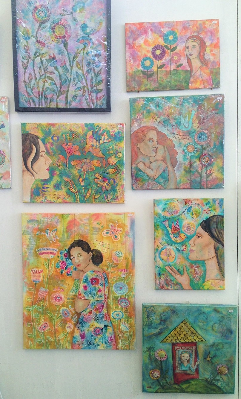 affordable art in the Philippines