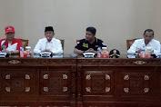 Soal Tendangan Kungfu, Ahyar Abduh Sebut Itu Tradisi Tes Fisik Anggota Satpol PP