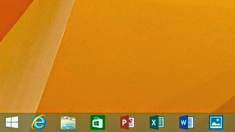 barra aplicaciones ancladas windows 81 update 1 - Windows 8.1 [Update Abril] [Español] [x32/x64] [2014] [ULD]
