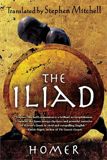The Iliad : Homer Download Free Ebook