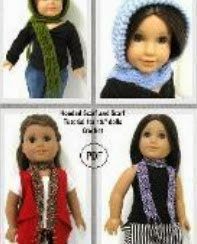 http://www.craftsy.com/pattern/crocheting/toy/free-hooded-scarf-tutorial--crochet-pdf/49948