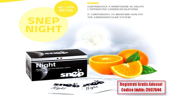 snep night