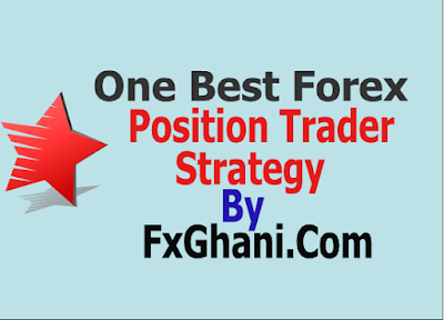 One Best Forex Position Trader Strategy.