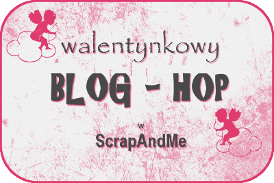 Blog Hop w ScrapAndMe