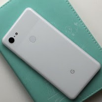 Google pixel 3XL leaked images, specificaton and camera review.
