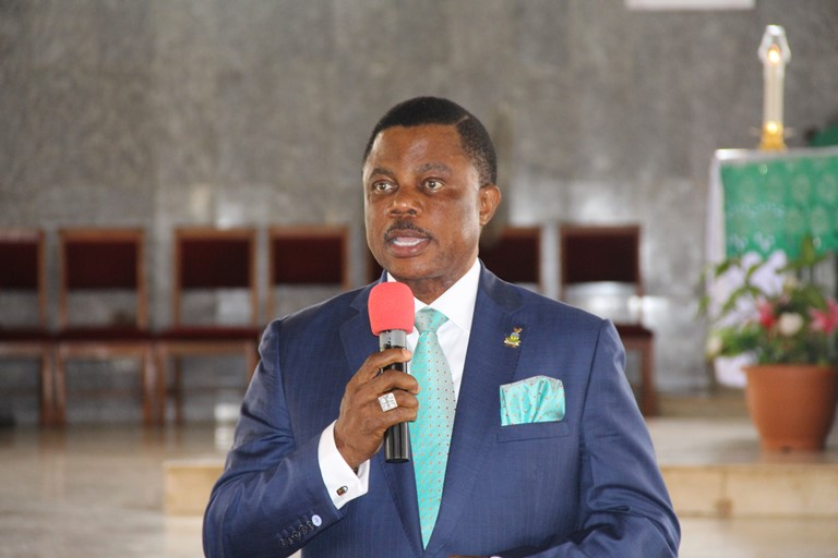 Anambra State Government is to increase its subvention to the state Judiciary by 100% with immediate effect, Gov Willie Obiano announced this package