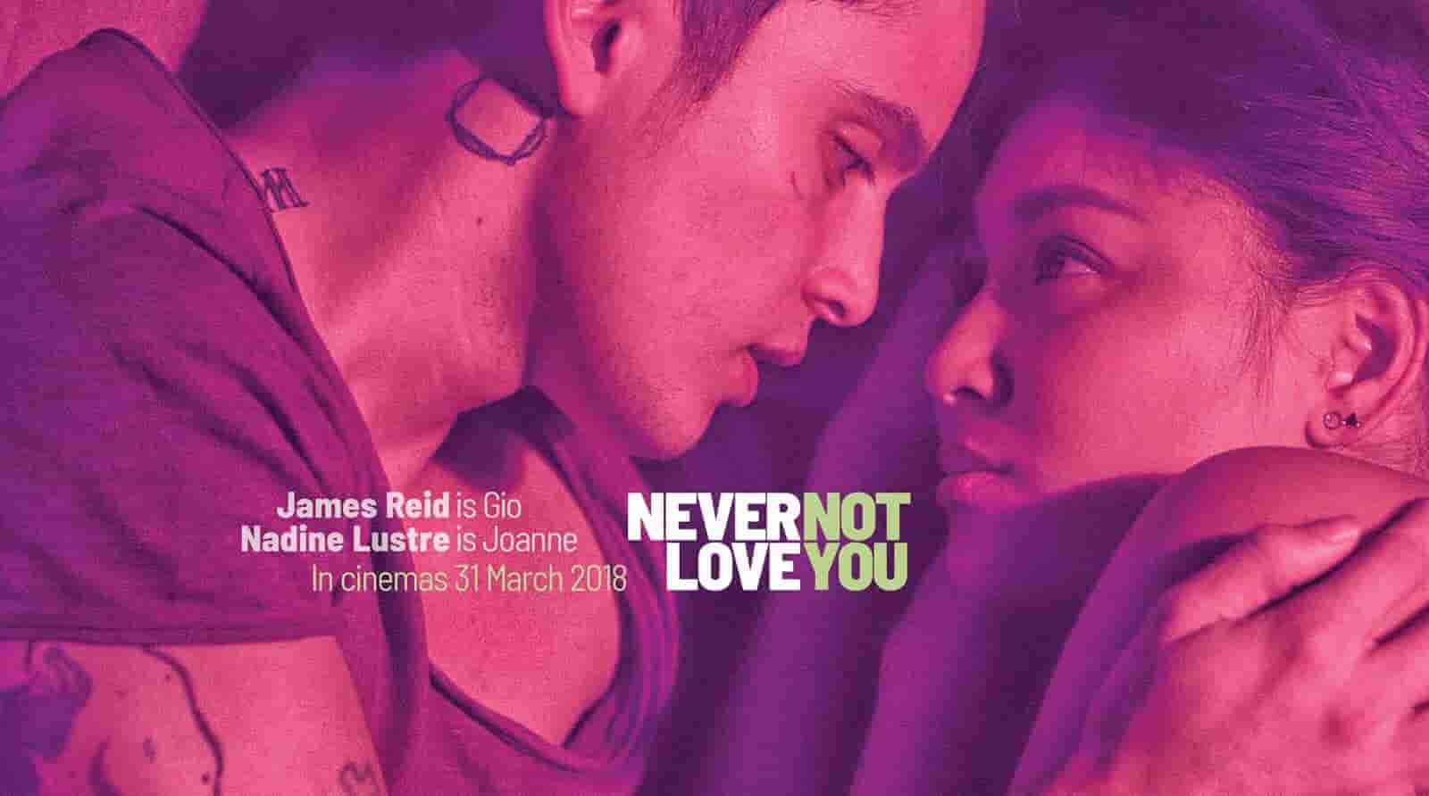 watch Never Not Love You full movie
