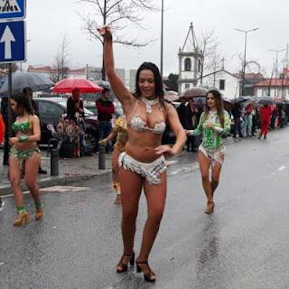 Programa Carnaval de Lordelo 2020