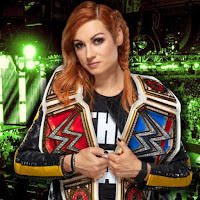 Becky Lynch Blasts Lacey Evans And Addresses Bayley