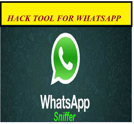 How to Use Whatsapp Sniffer (Download) {Jan 2019}