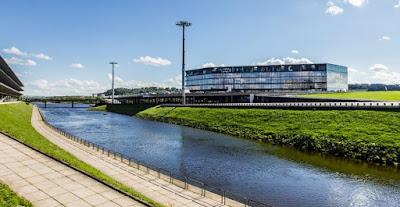 Zalgirio Arena - Kaunas - Zalgiris Kaunas