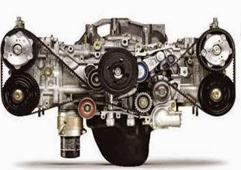 Subaru Boxer Engine >> Mesin Subaru Dari Masa Ke Masa Subaru Engine Timeline