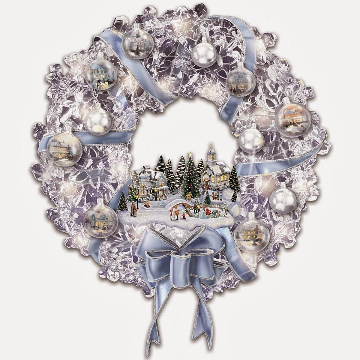 http://favored.hubpages.com/hub/thomas-kinkade-blessings-of-christmas